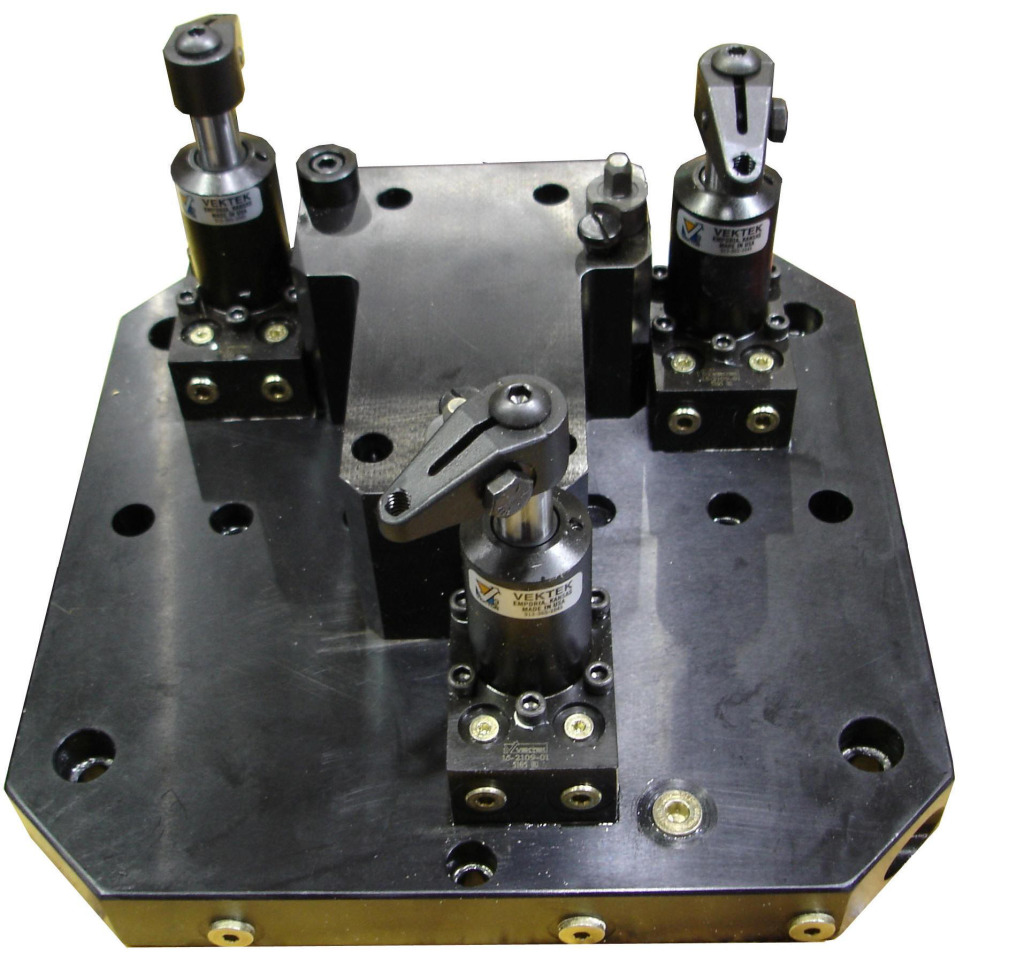 Cnc Drilling Fixture : Cnc fixture design pictures to pin on pinterest daddy